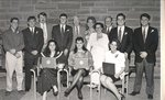 1992 Campus Life Award Winners