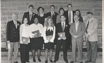 1994 Campus Life Award Winners