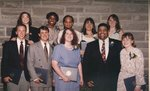 1995 Campus Life Award Winners