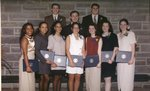 1996 Campus Life Award Winners