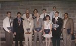 1997 Campus Life Award Winners