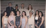 1998 Campus Life Award Winners