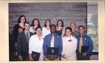 2000  Campus Life Award Winners