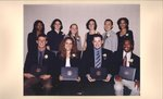 2001 Campus Life Award Winners