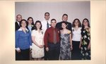 2002 Campus Life Award Winners