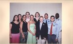 2004 Campus Life Award Winners