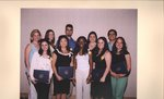 2005 Campus Life Award Winners