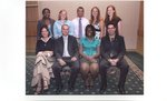 2007 Campus Life Award Winners