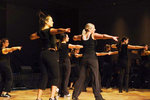 IC Hip Hop performed at Stomp Out the Stigma.