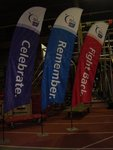 RFL BAnners
