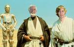 Obi-John Kenobi mentoring accolite Ali Skywalker