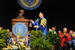 Ceremony: Cornell Woodson '09 and Tom Rochon