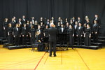 Ceremony: Ithaca College Choir