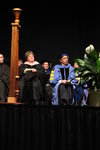 Ceremony: Kathleen Rountree and Larry Alleva '71