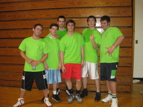 PRSSA's Make-A-Swish '09