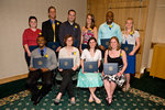 2009 Campus Life Award Winners
