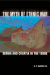 Myth of Ethnic War by Chip Gagnon