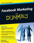 Facebook Marketing for Dummies: Paul Dunay '85 and Richard Krueger '85