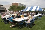 Ithaca College Band Reunion Picnic