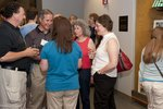 Ithaca College Band Reunion Reception
