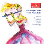 Susan Royal '77, The New Lyric Flute