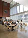 The School of Business Cafe