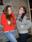 Rachael and Rachel Show Their Favorite Sweaters