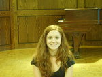 Picture of guitar student Emma
