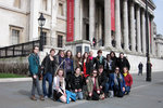 The British National Gallery