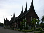 Padang, Indonesia, picture of building
