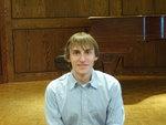 Photo of guitar student Scott