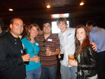 LA IC Alumni Happy Hour