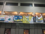 More Spirit Week Banners