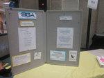 SGA Board