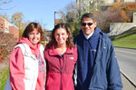 Family Weekend 2011