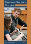The Music Teacher�s First Year