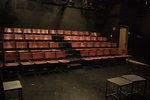 Studio 2 - The Earl McCarroll Studio Theatre