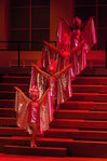 Costumes designed by Hollie Nadel '06