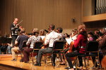 2012 Ithaca International Conducting Masterclass with Larry Rachleff