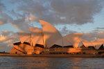 Sydney Opera House, June 2012