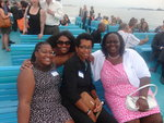 Alumni Happy Hour on the Harbor Cruise