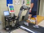 Precor USA C954 Treadmill