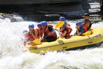 Honors Whitewater Rafting II