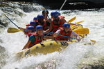Honors Whitewater Rafting III