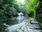 Upper Buttermilk Falls, Ithaca