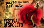 "Poster for ""Festival di Spoleto,"" Promotion and Publicity for the Performing Arts"