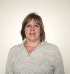 Sue Dubrava, Administrative Assistant