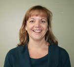 Colleen Barnes, Administrative Assistant
