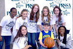 C PRSSA Chapter's Annual Swish Event Raises Money for Make-A-Wish