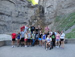 The Green Tour: Hiking the Gorges